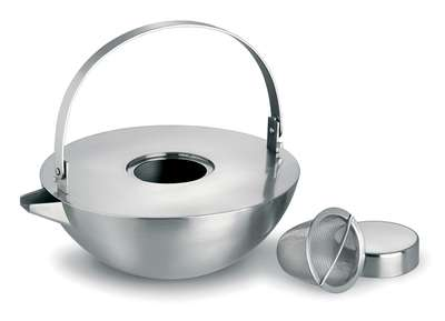 Чайник заварочный с фильтром Asia Blomus 1,1 л. (S63129)