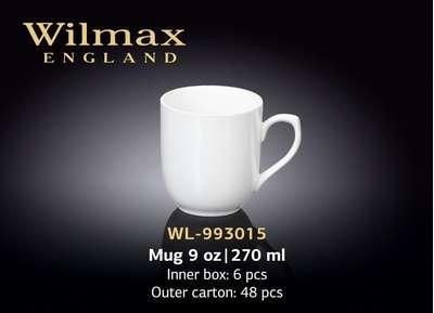 Кружка Wilmax 280 мл. (993015)