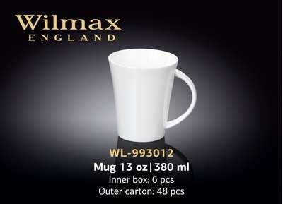 Кружка Wilmax 350 мл. (993012)