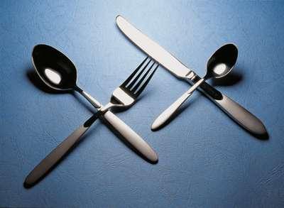 Столовый нож Stella matt BergHOFF (1202389) 69702