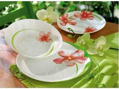 Тарелка  десертная Luminarc Sweet Impression 190 мм. (J1333) 58170