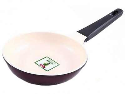 Сковорода Meridian Fissman 20 см. (AL-4675.20)