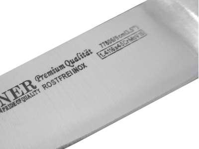 Нож для овощей Lessner 10 см. (LN-77806) 65439