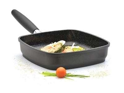 Сковорода-гриль Scala BergHOFF 32 см., 6 л. (2307214) 55033