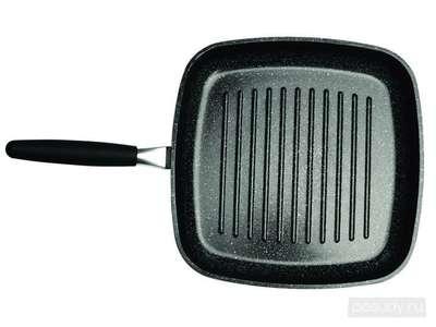 Сковорода гриль со съемной ручкой Cast Line New Berghoff 32 см., 6 л. (2306093) 55017