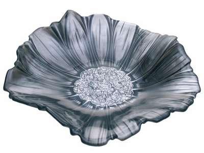 Блюдо Walther-Glas Susanna Black-Velvet (w1064)