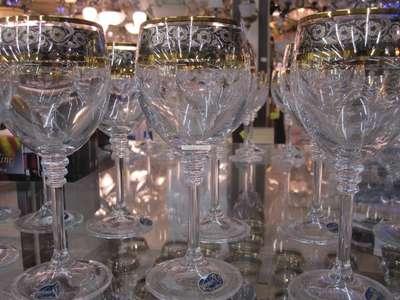 Бокалы для вина Bohemia Olivia 150 мл. (b40346-150) 60029