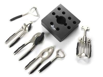 Набор для бара Cubo BergHOFF 7 предметов (1107783) 60827