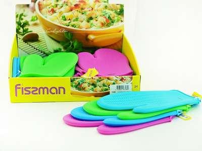 Силиконовая рукавица-прихватка Fissman (PR-7398.GL)