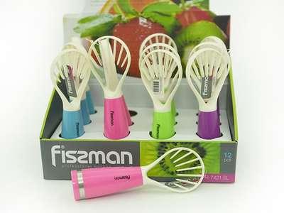 Слайсер для киви Fissman 18 см. (PR-7421.SL)
