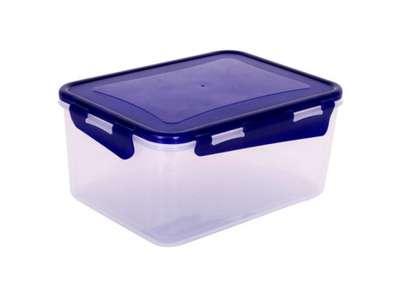 Контейнер пищевой с зажимом Алеана 1,5 л. (алн 167042)