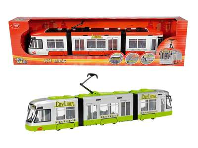 Євро-трамвай Dickie toys (3315105)