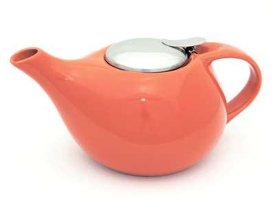 Заварочный чайник керамический Fissman 750 мл. (TP-9204.750)
