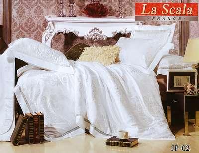 Постельное белье La Scala (JP-02-полуторное)