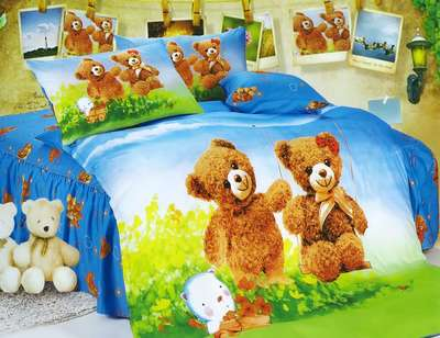 Детское постельное белье (KI-080)