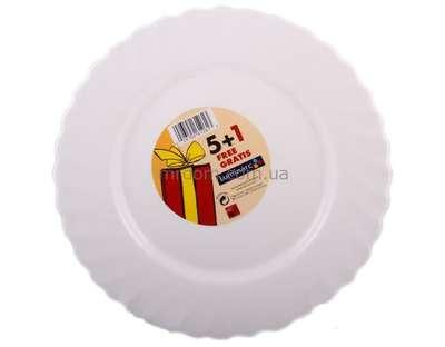 Тарелка обеденная Luminarc Trianon 25 см. (61259)