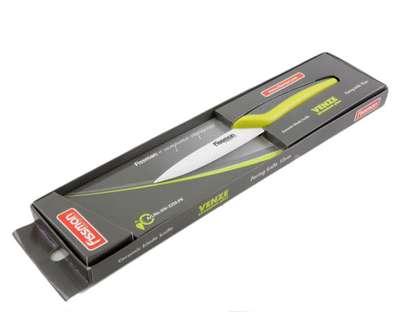 Нож разделочный Fissman Venze 10 см. (KN-2250.PR)
