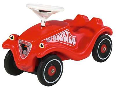 Машинка для катания Bobby-Car-Classic Big (000 1303)