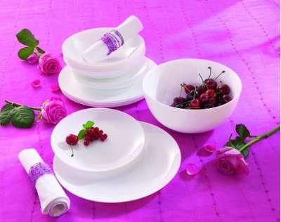 Тарелка десертная Luminarc Diwali 190 мм. (D7358) 58337
