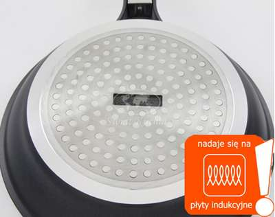 Сковорода FernoGreen BergHOFF 24 см.,1,7 л. (2307201) 60517