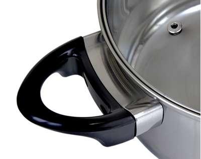 Набор посуды Vision Premium BergHOFF 6 пр. (1112459) 61655