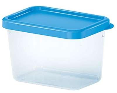 Прямоугольный пищевой контейнер Snap&Close Emsa 1л. (EM508578)