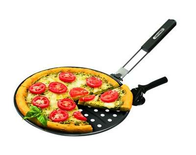 Сковорода для пиццы GrillPro (98140)