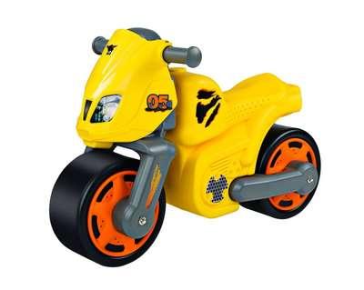Мотоцикл для катания малыша Супер скорость Big (56329)