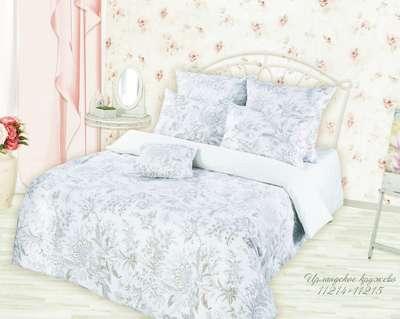 Комплект постельного белья Ирландское кружево Романтика (221500)