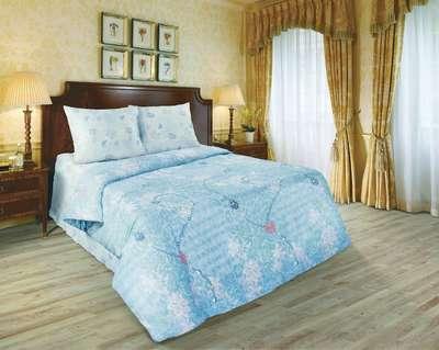 Комплект постельного белья Спящая красавица Солодкий сон (284680)