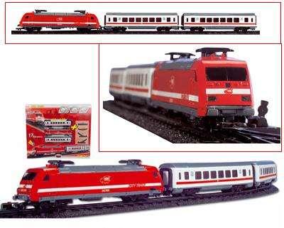 Городская железная дорога Dickie Toys (3563900)