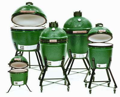 Гриль Big Green Egg XL (AXLHD) 54516