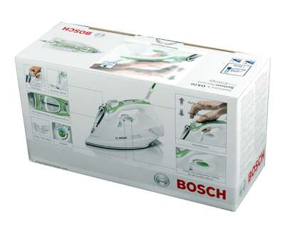 Утюг Bosch 2400 Вт (702421E-TDA) 77415