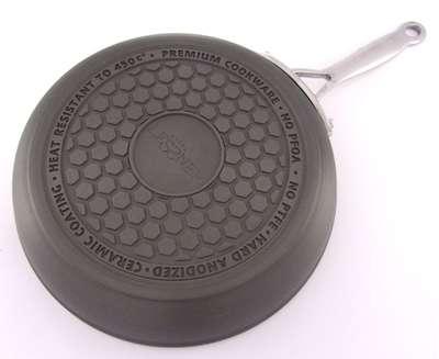 Сковорода Ceramic Line Lessner 22 см. (LN 88335-22) 55486