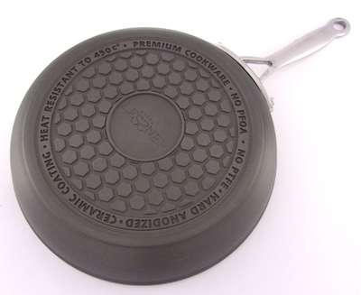 Сковорода Ceramic Line Lessner 20 см. (LN 88335-20) 55495