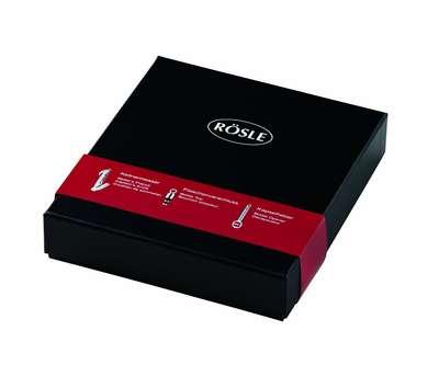 Набор для вина в подарочной упаковке Rosle 3 пр. (R12675) 69188