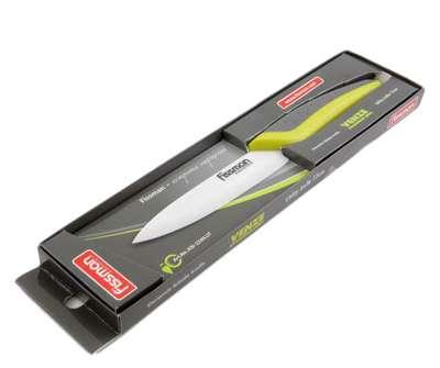 Нож разделочный Fissman Venze 13 см. (KN-2249.UT)