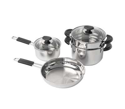 Набор посуды Kasta BergHOFF 6 предметов (1116549)