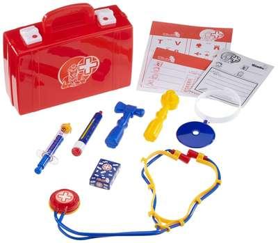 Набор доктора в чемодане Simba (5548763)