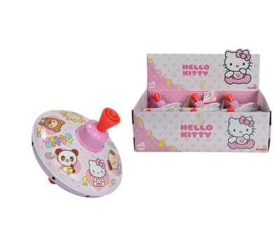 Юла Hello Kitty Simba, 14 см., 24 мес.+ (4012795)