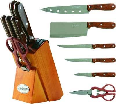 Набор ножей Maestro 8 пр. (MR-1416)