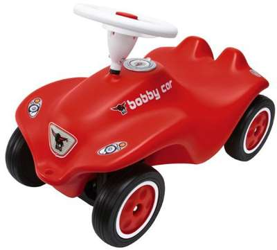 Машинка для катания Rot Big (56200)