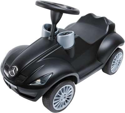 Машинка для катания Мерседес Benz Big (56342)