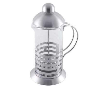 Заварочный чайник с поршнем Oasis Fissman 800 мл. (FP-9012.800)