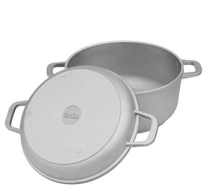 Кастрюля с крышкой-сковородой Биол 3 л. (К302)