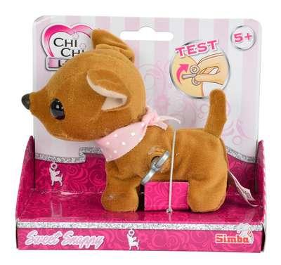 Собачка Чихуахуа с заводным механизмом Chi Chi Love (5890297) 74689