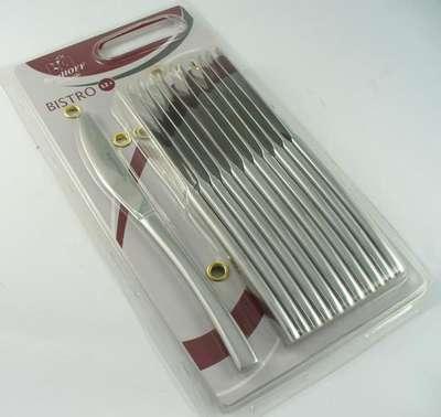 Набор столовых ножей Bistro BergHOFF 12 предметов (1236001) 61032