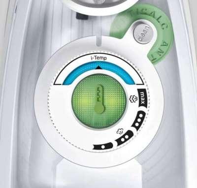 Утюг Bosch 2400 Вт (702421E-TDA) 77413
