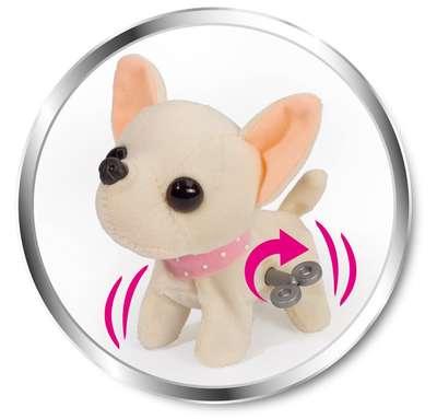 Собачка Чихуахуа с заводным механизмом Chi Chi Love (5890297) 74688