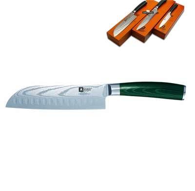 Нож Сантоку Midori Richardson 17,5 см. (R11012P135161)